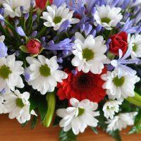 Flowers & gift
